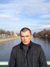 максим, 37, Россия, Санкт-Петербург