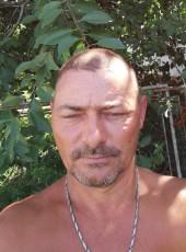 PITYU, 49, Hungary, Gyor