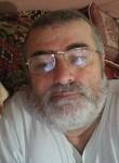 Maga, 56  , Makhachkala