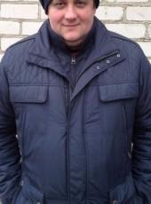 Yuriy Ivanov, 45, Russia, Moscow