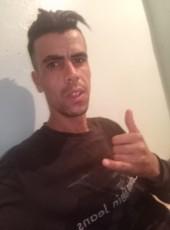 Abdou Abdou, 28, India, Bangalore