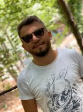 onur demirci, 34, Turkey, Istanbul