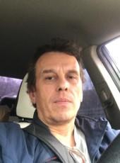 Oleg ChP.Zhuk, 48, Russia, Moscow