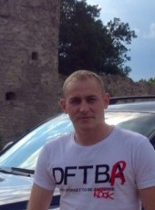 Eduard, 31, Russia, Saint Petersburg