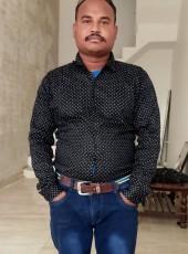 Angad Kumar, 66, India, Bhatinda
