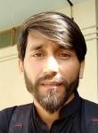 Asif, 25, Islamabad