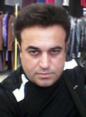 Muslim, 44, Russia, Liski