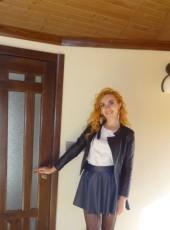 Ksenіya , 31, Ukraine, Lviv