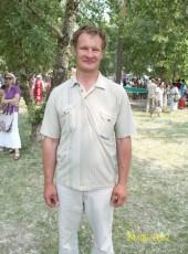 vladigor, 48, Russia, Krasnoyarsk
