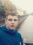 Aleksandr , 24  , Petrodvorets