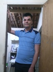 Jean Carlo Marti, 27, Brazil, Cajazeiras
