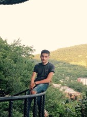 Vano, 19, Georgia, Tbilisi