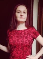 Irene, 36, Belarus, Vitebsk