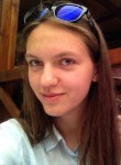 Ekaterina, 21  , Glushkovo