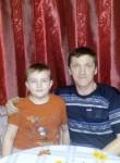 Veniamin Ovchin, 43  , Kochevo