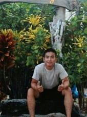Arjuan_, 22, Philippines, La Trinidad