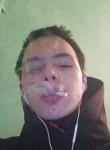 Yuriy, 22, Krasnoyarsk