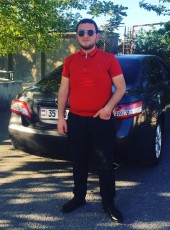 Avagyan, 22, Armenia, Yerevan