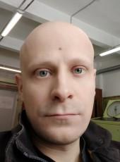 Ilya, 35, Russia, Ufa