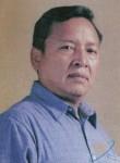 Joel, 59  , Cancun