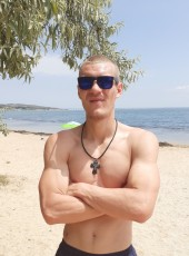 Khamlo, 35, Russia, Kerch