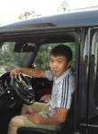 Talgat, 28, Astana
