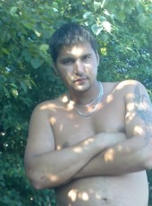 sergei, 33, Russia, Cherepovets