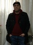 Ruslan Omarov, 41  , Makhachkala