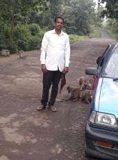 suresh, 79, India, Bhopal