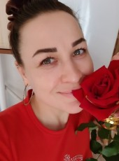 Анна, 35, Україна, Київ