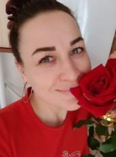 Anna, 35, Ukraine, Kiev