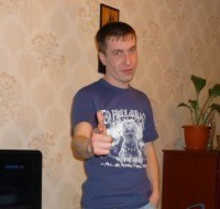Igor, 37 - Just Me