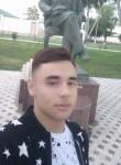 Shekhbek, 19  , Bukhara
