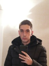 Vladimir, 25, Russia, Gelendzhik