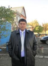 RUSLAN, 39, Russia, Ivanteyevka (Saratov)