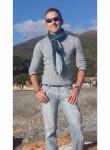 Luca, 39  , Orbassano
