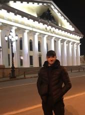 Evgeniy , 26, Russia, Saint Petersburg