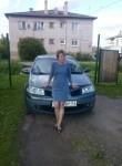 Валентина, 51 год, Поддорье