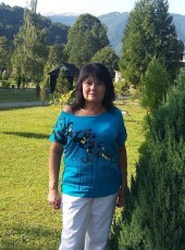 Галина, 61, Україна, Київ