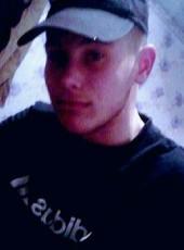Danil, 18, Russia, Omsk