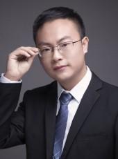王少, 36, China, Shanghai