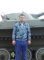 Goga, 32, Russia, Novosibirsk