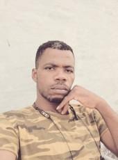 nestor koffi, 35, Ivory Coast, Yamoussoukro