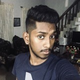 Adwaith, 21  , Thalassery
