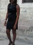 Malhika, 20  , Port-au-Prince