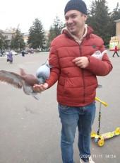 Demon, 36, Ukraine, Pervomaysk