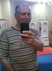 Sergey, 61, Russia, Volgograd