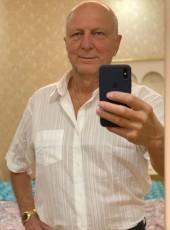 Sergey, 62, Russia, Volgograd