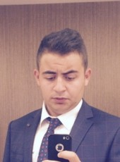 Tunahan Kara, 20, Türkiye Cumhuriyeti, Kayseri