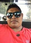 Luisito reyes, 27  , Merida